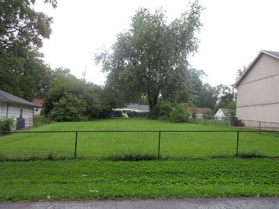 Independence Residential Lots & Land For Sale: 3344 S Evanston Avenue