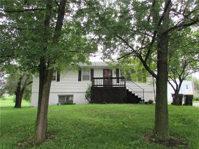 Andrew County Single Family Home For Sale: 706 N 6th Terrace