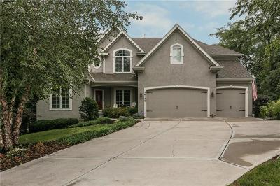Olathe Single Family Home For Sale: 26179 W 108th Terrace