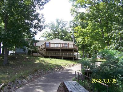 Morgan County Single Family Home For Sale: 32221 N Ivy Bend Road