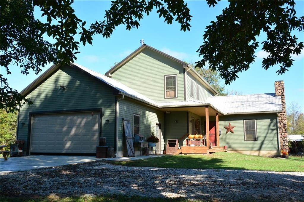 Listing: 29400 S Morrow Road, Garden City, MO.| MLS# 2128677 | Janet ...