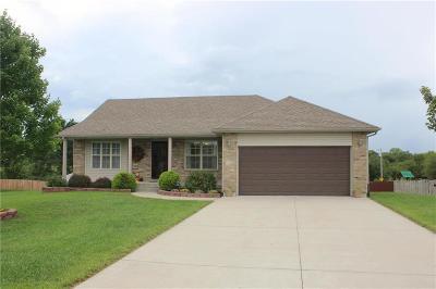Warrensburg Single Family Home Pending: 740 Burlington Road