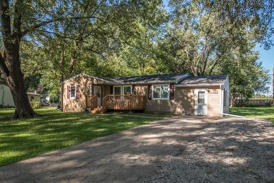 Belton Single Family Home Show For Backups: 17244 Montgall Drive