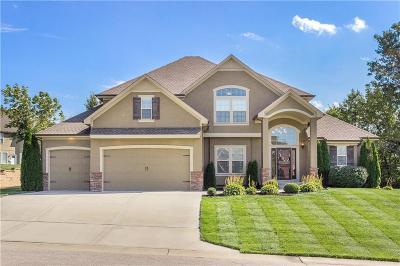 Blue Springs Single Family Home For Sale: 900 SE Cypress Lane