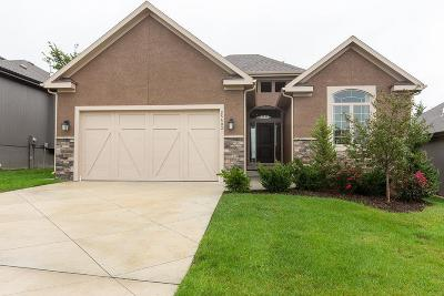Lenexa Patio For Sale: 25403 W 98th Place