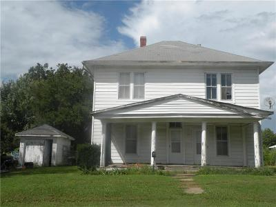 Lafayette County Single Family Home For Sale: 104 E 14th Street
