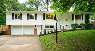 Roeland Park Single Family Home For Sale: 3511 W 47th Place