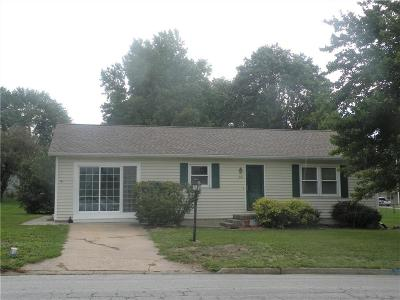 Lafayette County Single Family Home For Sale: 616 W 31st Street