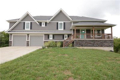 Lone Jack Single Family Home For Sale: 300 E Maple Street