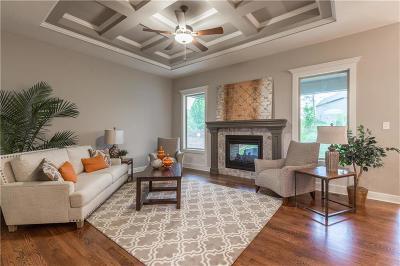 Olathe Single Family Home For Sale: 20921 W 115th Street