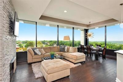 Kansas City Condo/Townhouse For Sale: 700 W 31st #508 Street #508