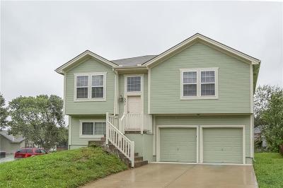 Kearney Single Family Home For Sale: 601 Marguerite Street