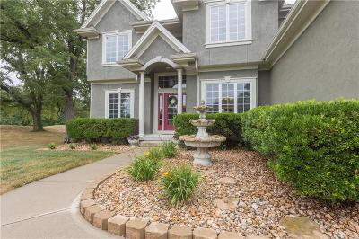 Kearney Single Family Home For Sale: 14423 NE 144th Terrace