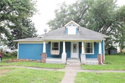 Holt County Single Family Home For Sale: 208 S Frame Street