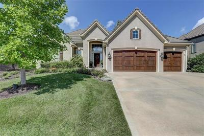 Parkville Single Family Home For Sale: 6120 Southlake Drive