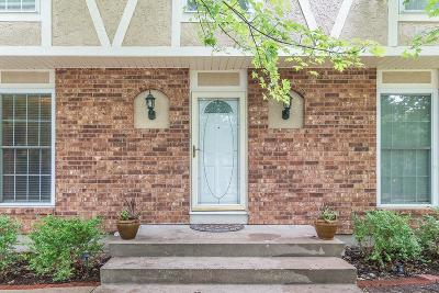Single Family Home For Sale: 16101 W 136th Street