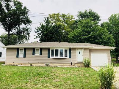 Livingston County Single Family Home For Sale: 805 Jansen Street
