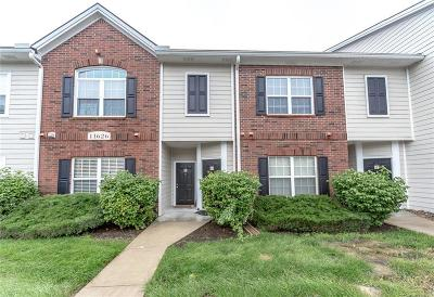 Leawood Condo/Townhouse Show For Backups: 11626 Tomahawk Creek Parkway #G