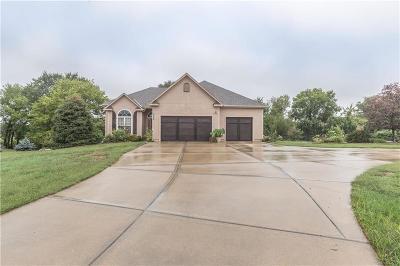 Kansas City Single Family Home For Sale: 3322 N 128 Court