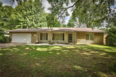Overland Park Single Family Home For Sale: 7216 W 100th Place