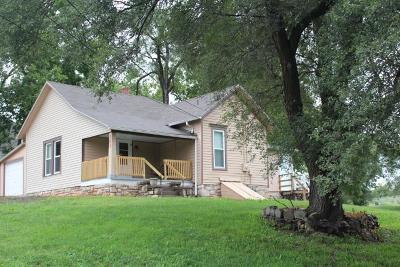 Platte City Single Family Home Show For Backups: 301 3rd Street