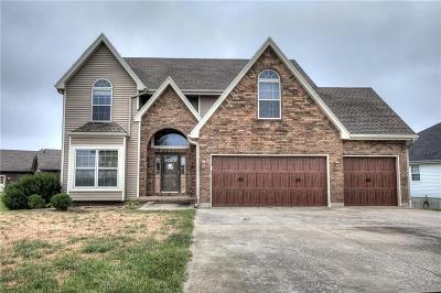 Single Family Home Sold: 489 Trail Ridge Drive