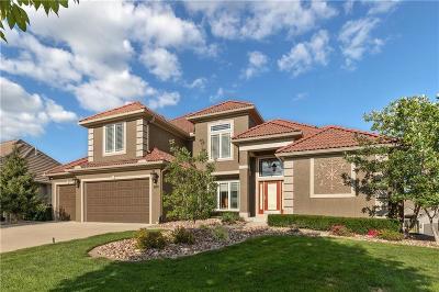 Lenexa Single Family Home For Sale: 8951 Chestnut Street