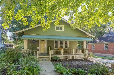 Single Family Home Sold: 6009 Charlotte Street