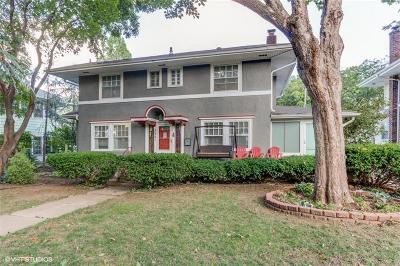 Single Family Home Show For Backups: 5921 McGee Street
