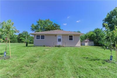 Kearney Single Family Home For Sale: 601 S Prospect Street