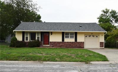 Smithville Single Family Home For Sale: 408 E Meadow Street