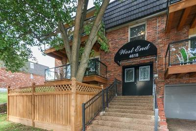 Condo/Townhouse Show For Backups: 4618 Holly Street #3
