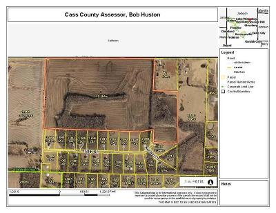 Residential Lots & Land For Sale: E 155th Street