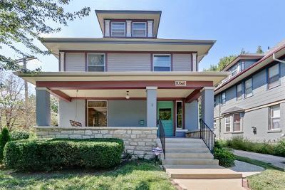 Kansas City Single Family Home Show For Backups: 3344 Harrison Street