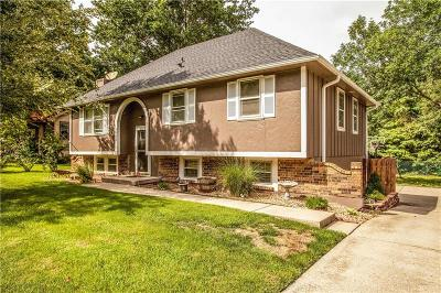 Independence Single Family Home For Sale: 2945 Iva Drive