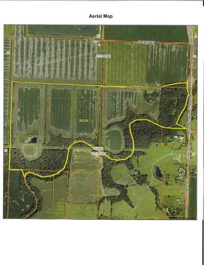 Douglas County Residential Lots & Land For Sale: E 1900 Road