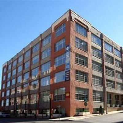 Kansas City Condo/Townhouse For Sale: 321 W 7th Street #402