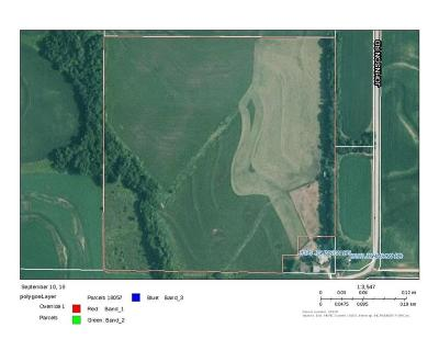 Atchison County Residential Lots & Land For Sale: 3270 Johnson Road