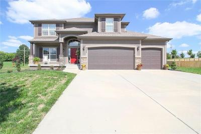 Single Family Home For Sale: 4300 NE 91st Terrace
