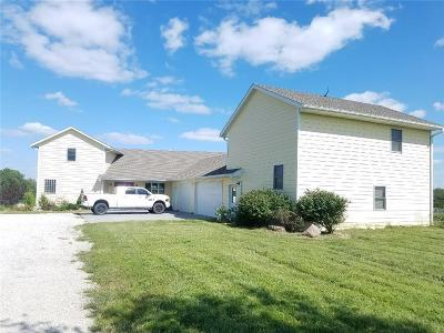 Brown County Single Family Home For Sale: 1922 Kestrel Road
