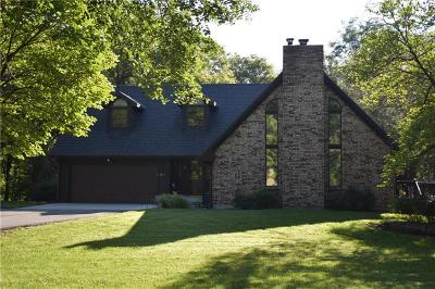 Jefferson County Single Family Home For Sale: 3688 K-4 Highway
