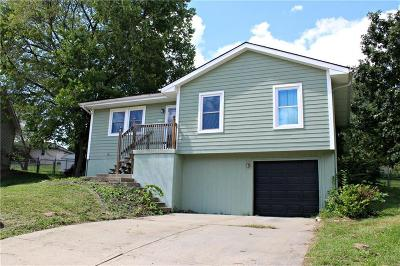 Excelsior Springs Single Family Home For Sale: 708 Kimberly Court
