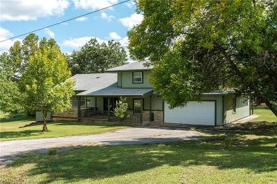 Desoto Single Family Home For Sale: 30195 W 86th Street