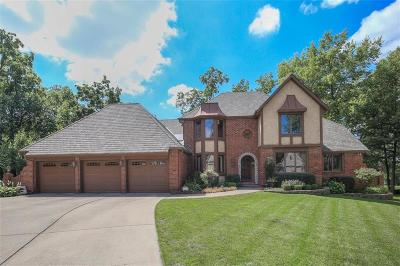 Overland Park Single Family Home Show For Backups: 11125 W 122 Terrace