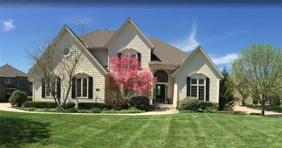 Leawood Single Family Home For Sale: 14204 Fontana Street