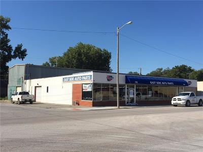 Kansas City Commercial For Sale: 745 Kansas Avenue
