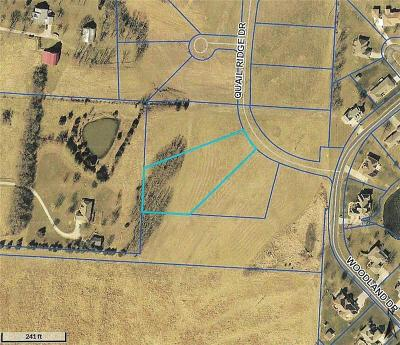 Pettis County Residential Lots & Land For Sale: Lot 2 Quail Ridge Drive