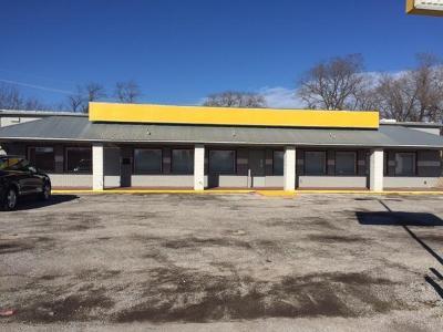 Kansas City Commercial For Sale: 11802 Blue Ridge Boulevard