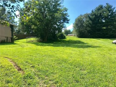 Atchison Residential Lots & Land For Sale: 1419 Hickory Street