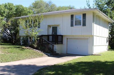 Edgerton Single Family Home For Sale: 905 W 4th Street